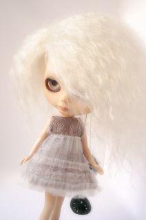 oh aimee is my latest creation on ooak custom doll to create