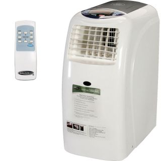 Portable Air Conditioner Compact AC Heater A C Heat Pump 12000 BTU
