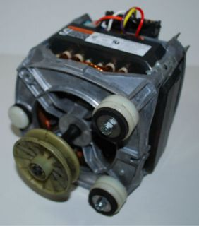 Maytag Admiral Washer motor Assembly 6 35 6671, 635 6671, 6356671