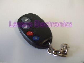 Elvmtbb Carbine Car Alarm Transmitter Remote Fob