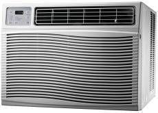 18 000 BTU RA104 Window AC Room Air Conditioner w Remote Enegy Star