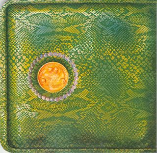 ALICE COOPER BILLION DOLLAR BABIES MINI LP CD OBI