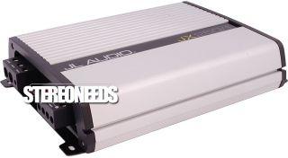 250 Watt RMS JX 1 Channel Monoblock Car Amplifier Mono Amp 500