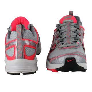 Nike Air Alvord 9 Grey Pink Womens US Size 9 5 UK 7