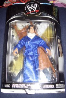 WWE Classic Superstars Andy Kaufman Action Figure New