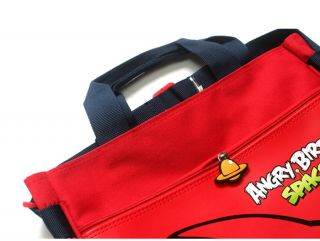 Angry Birds Space School Messenge​r,Shoulder,Tote,Cross bag_detail