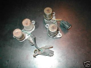 honda civic shift solenoid in Automatic Transmission Parts