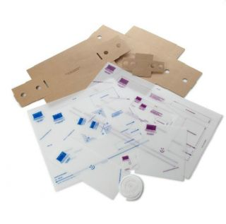 Kreate A Bag Bag Making Kit Gift Bags Craft Kit Bagamite Templates