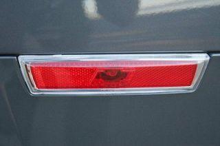 OEM Chevy MALIBU Right Side MARKER LIGHT LENS 08 09 10 11 2008   2011
