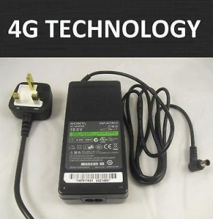 genuine sony vaio pcg fr415sm laptop ac adapter charger location