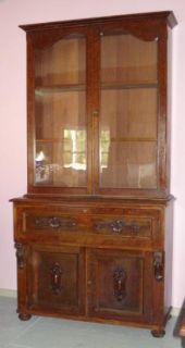 SECRETARY DESK INTERIOR 1800S DESK PERIOD FURNITURE CLEARANCE