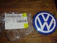 vw beetle hood emblem in Decals, Emblems, & Detailing