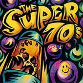 Super 70s, Vol. 2 CD, Nov 1993, K Tel Distribution