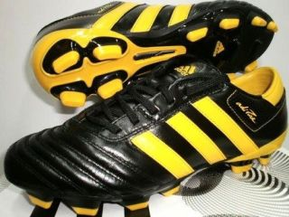 ADIDAS ADIPURE III TRX SG FOOTBALL BOOTS SOCCER CLEATS SOFT GROUND