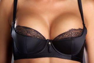Affinitas Parfait Tamara HALF PADDED BRA Sizes 30 40 Cups D G Style