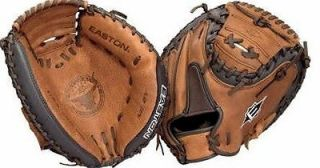 Easton NE2Y Natural Elite RHT Youth 31.5 Baseball Catchers Mitt/Glove
