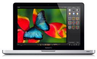 Apple MacBook Pro Unibody 13 3 Laptop Computer OS 10 8 A1278 Mountain