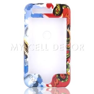 Cell Phone Cover Case for Apple iPhone 3G, iPhone 3G S (AT&T)
