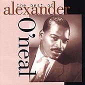 The Best of Alexander ONeal by Alexander ONeal CD, Oct 1995, Tabu