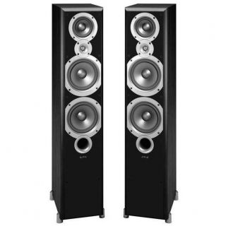 NEW INFINITY Primus P363 Floor Standing Speakers Factory Sealed P 363