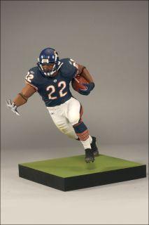 Matt Forte Chicago Bears NFL Series 22 McFarlane