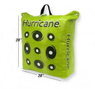 Field Logic Hurricane Archery Bag Target Large 28x28x12