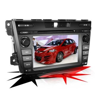 Autoradio Car DVD GPS Navi Player Fit for 2007 2008 2009 2010 2011
