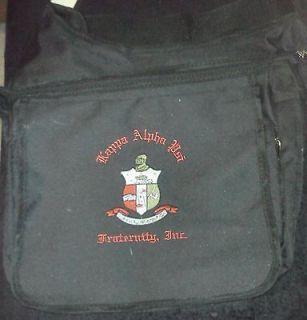 kappa alpha psi sling bag  29 99