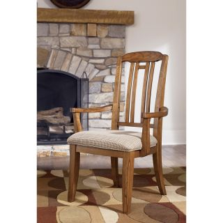 Ashley Kelvin Hall Wood Dining Room Side Chair Furniture Free