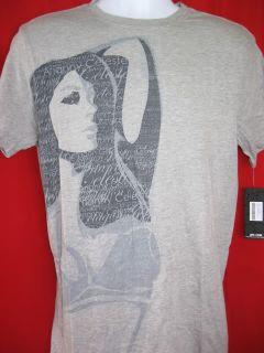 Arianny Celeste UFC Ring Girl Premium Grey T Shirt