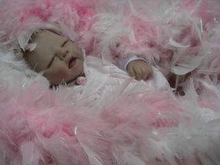 ashton drake so truly real baby doll wee wiggler sarah by toby morgan