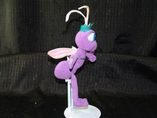 Disneys Bugs Life Movie Princess Atta Ant Plush Doll