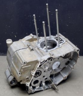 Honda TRX 350 Rancher ES S ATV Engine Motor Crankcase Crank Cases