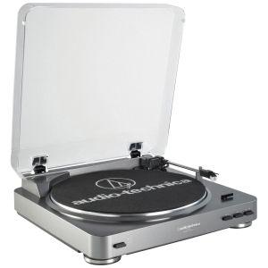 USB USB Turntable Recording System Audio Technica ATLP60USB