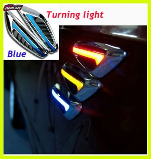 Car Auto Side Marker Turn Signal Lights Bulbs Lamps for Hyundai i10