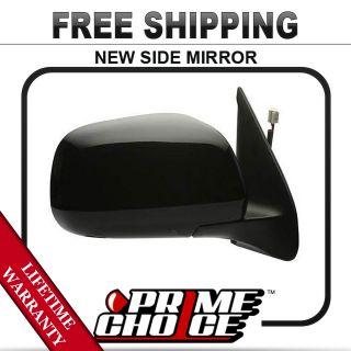 Electric Power Passenger Side View Mirror Right Door RH with Lifetime
