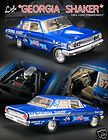 Raymond Beadle Blue Max 1971 Ford Mustang Funny Car Auto World 1 18