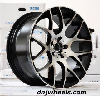 18 Avant Garde M310 A3 A4 GTI Golf MK4 MK5 MK6 Jetta Passat CC Wheels