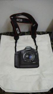 Mark IV Environmental Protection Bag Green Bag Camera Tote Bag