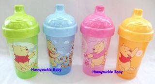 Disney Tigger Pooh Piglet Baby Boy Girl Cup Beaker 6M