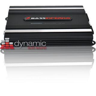 Monoblock Car Audio Amplifier Amp 2 000 Watts 839859007201