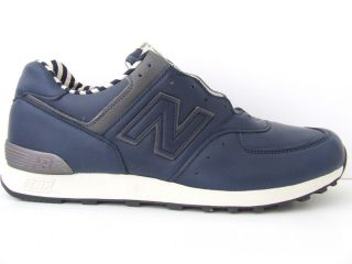 Mens New Balance Trainers Pub Pack 576 TKH The Kings Head Ltd Made In