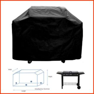 Universal BBQ Cover Gas Barbecue Grill Protection Patio 67L×24W