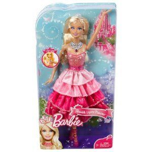 Up Modern Princess Barbie Doll New Accessories Dolls Games Toys