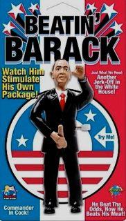 RARE President Barack Obama Beatin Barack Watch Him Simimulate His