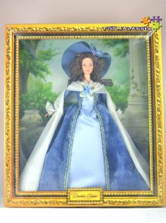 Duchess Emma Barbie Collector Doll Mattel