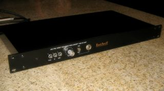 Brent Averill BAE 312a Pre Amp with Power Supply