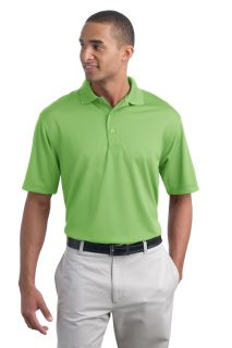 K497 Port Authority Poly Bamboo Blend Pique Polo