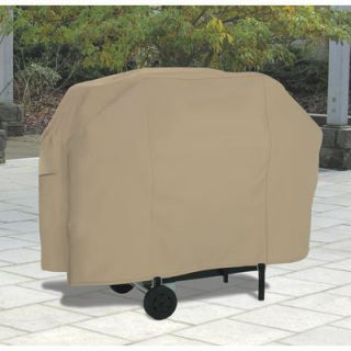 Classic Accessories Cart Barbecue BBQ Cover XX Large