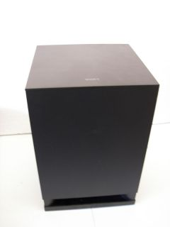 Sony SS WSB102 Passive Subwoofer Speaker for BDV E770W System